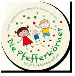 Pfefferkörner Logo
